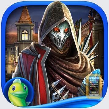 Grim Facade: Hidden Sins - A Hidden Object Mystery (Full) by Big Fish Games, Inc (Universal)