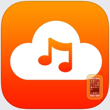 Cloud Music Player - Listener by Jhon Belle (Universal)