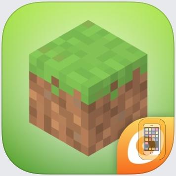 Block Builder for Minecraft by Seejaykay LLC (Universal)
