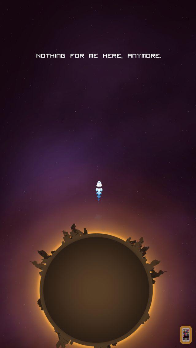 Screenshot - Last Horizon