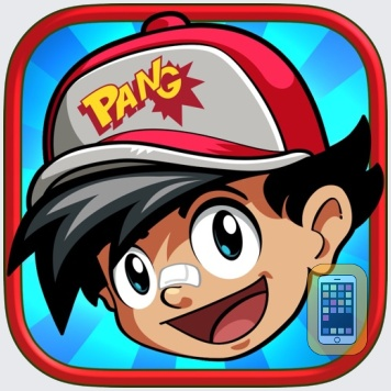 Pang Adventures by DotEmu (Universal)
