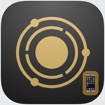 X Drummer: Songwriting Tool by Positive Grid Inc (iPad)