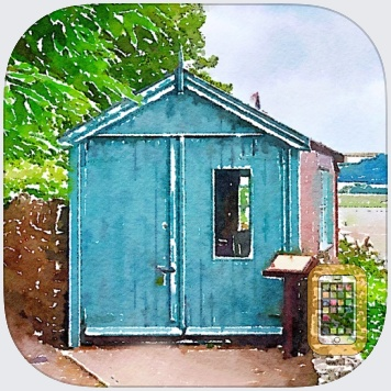 Writing Shed by Keith Lander (Universal)