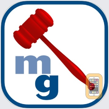 Magic Gavel® Basic by A Great Meeting, Inc. (Universal)