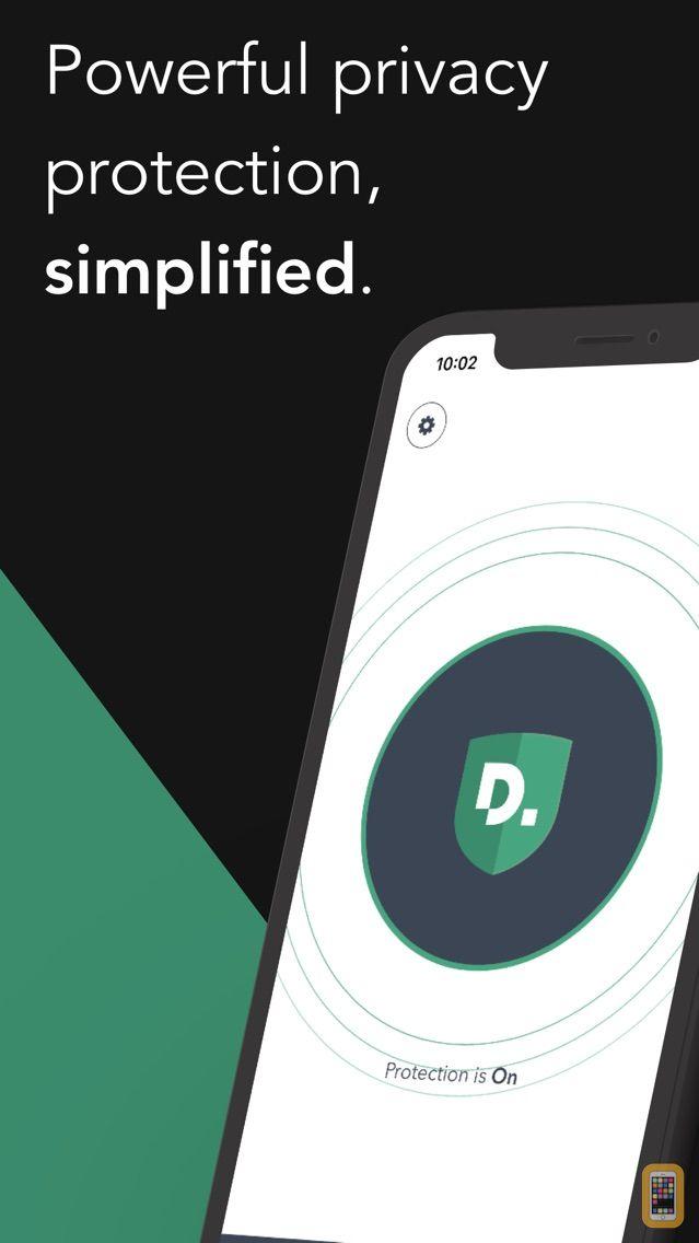 Screenshot - Privacy Pro SmartVPN