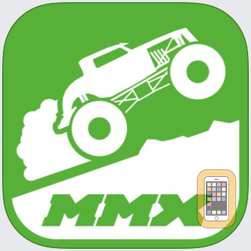 MMX Hill Dash — OffRoad Racing by Hutch Games Ltd (Universal)