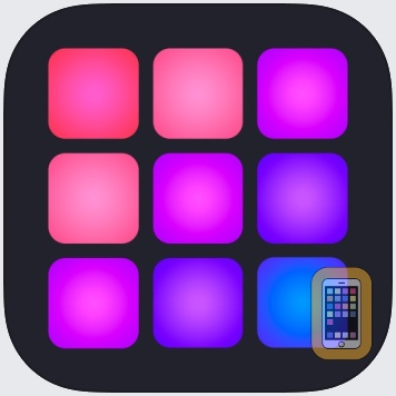 Drum Pad Machine - Beat Maker by Easybrain (Universal)