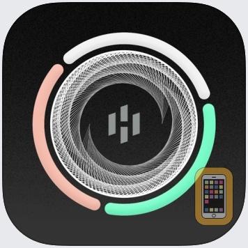 HYPERSPEKTIV by Phantom Force (iPhone)