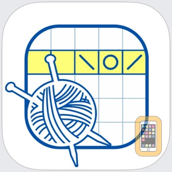 knitCompanion by Create2Thrive Inc. (Universal)