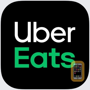 Uber Eats: Food Delivery by Uber Technologies, Inc. (Universal)