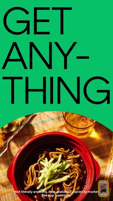 Screenshot - Uber Eats: Food Delivery