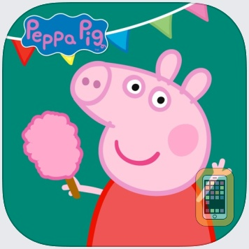 Peppa Pig: Theme Park by Entertainment One (Universal)