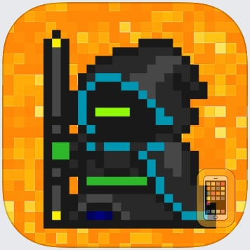 Adventure To Fate : Quest To The Future JRPG by TouchMint (Universal)