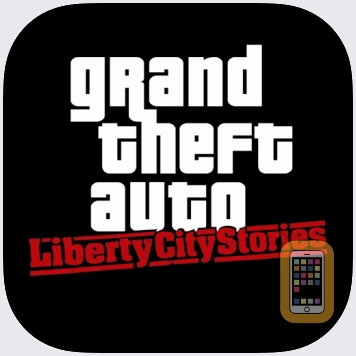 GTA: Liberty City Stories by Rockstar Games (Universal)