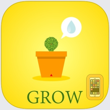 Lucky Cactus Grow by Blimps LLC (Universal)