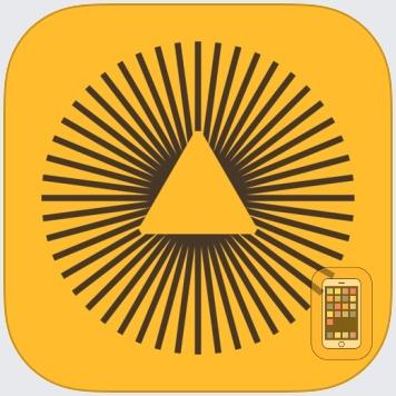 Five Minute Journal by Intelligent Change Inc. (Universal)
