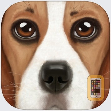 Ultimate Dog Simulator by Gluten Free Games (Universal)