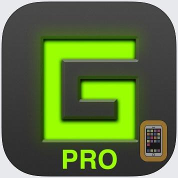 GeoShred by Wizdom Music LLC (Universal)