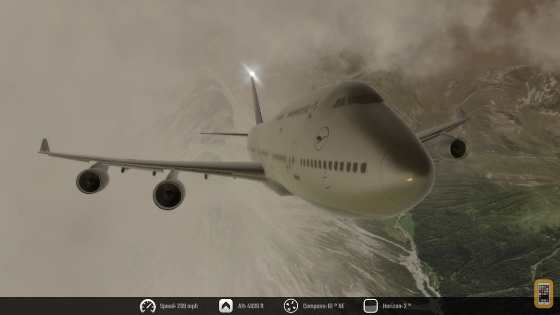 Screenshot - Flight Unlimited X