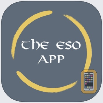 The ESO App by Andrew Carlton (Universal)