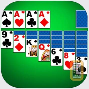 Solitaire Ⓞ by ME2ZEN Limited (Universal)