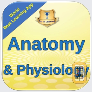 Anatomy & Physiology +2700 Study Notes & Exam Quiz for iPhone & iPad