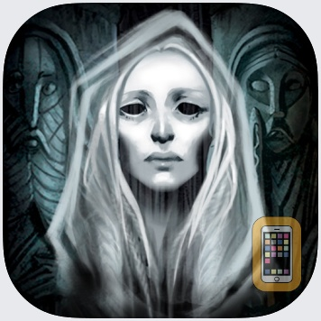 The Frostrune by Snow Cannon Games (Universal)