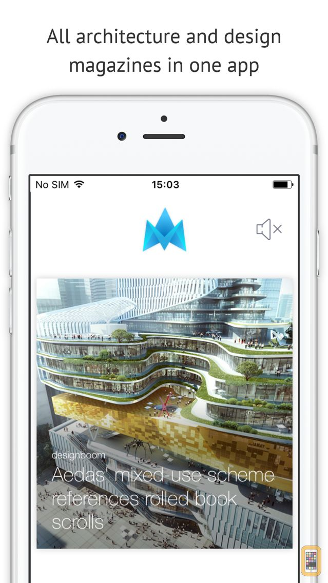 Screenshot - Architecture & Design