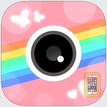 Camera Beauty 360 Plus by Nghia Tran (Universal)