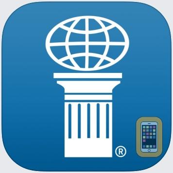 AIU by American Intercontinental University (iPhone)