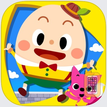 Pinkfong Mother Goose by SmartStudy (Universal)
