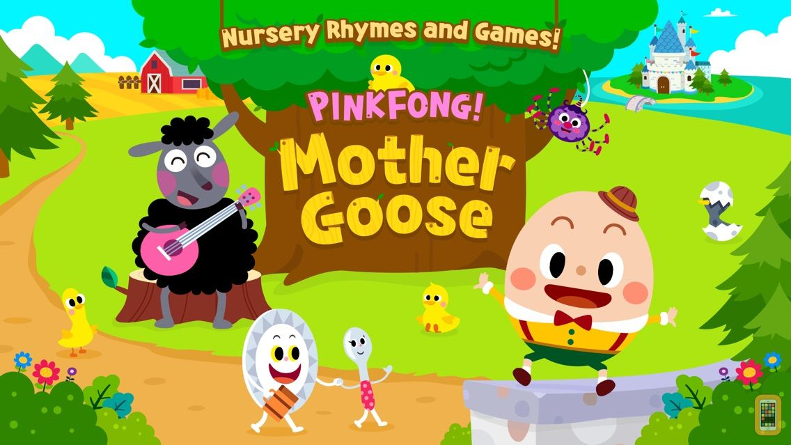 Screenshot - Pinkfong Mother Goose