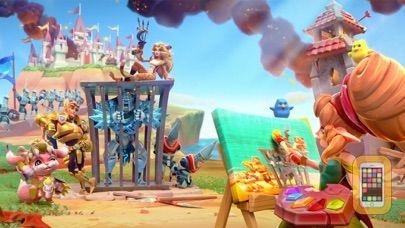 Screenshot - Lords Mobile: War Kingdom