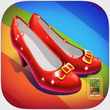 The Wizard of Oz Magic Match 3 by Zynga Inc. (Universal)