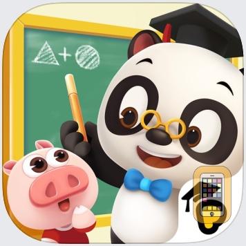 Dr. Panda School by Dr. Panda Ltd (Universal)