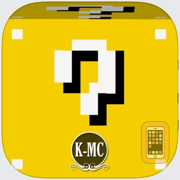 Mods for Minecraft PC & Addons for Minecraft PE by KISSAPP, S.L. (Universal)