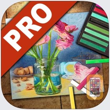 Pastello by JixiPix Software (iPad)
