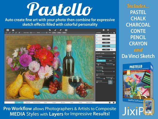 Screenshot - Pastello