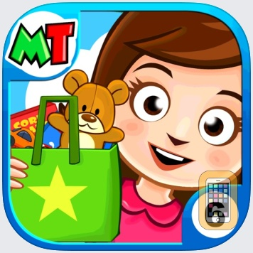 My Town : Stores by My Town Games LTD (Universal)