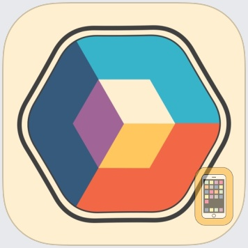 Colorcube by Next Apps BVBA (Universal)