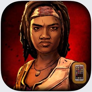 The Walking Dead: Michonne - A Telltale Miniseries by Telltale Inc (Universal)