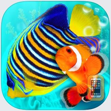 MyReef 3D Aquarium 3 by bitbros Inc. (Universal)
