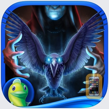 Mystery Case Files: Key To Ravenhearst - A Mystery Hidden Object Game (Full) by Big Fish Games, Inc (Universal)