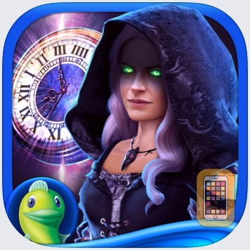 Ominous Objects: Trail of Time HD (Full) by Big Fish Games, Inc (iPad)