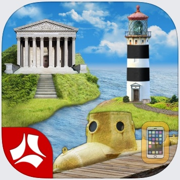 The Enchanted Worlds by Syntaxity Inc. (Universal)