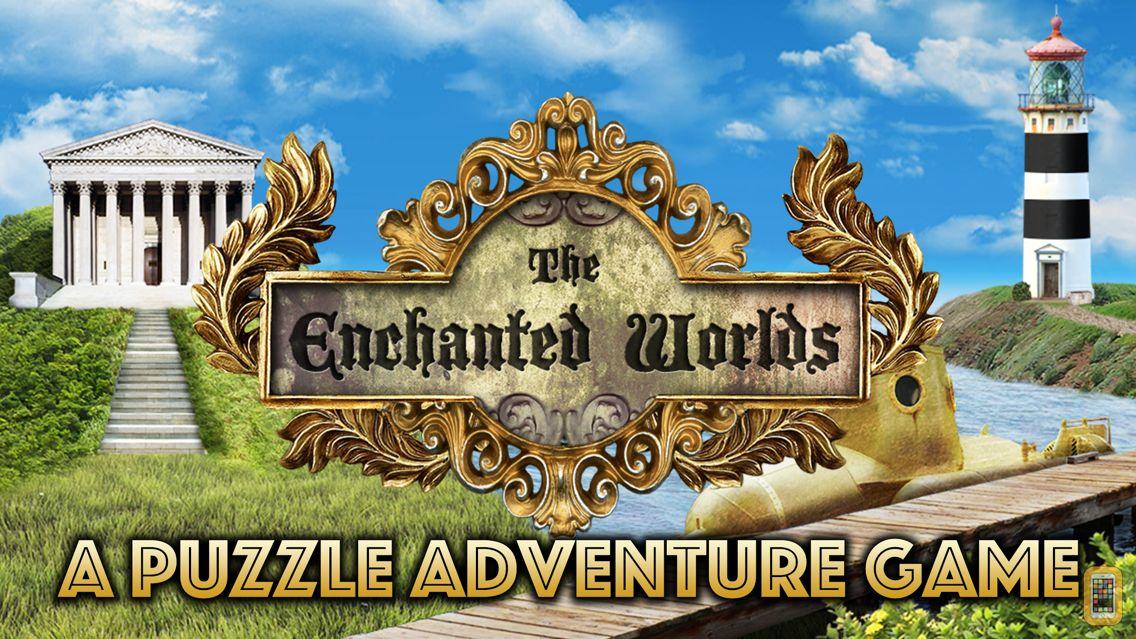 Screenshot - The Enchanted Worlds