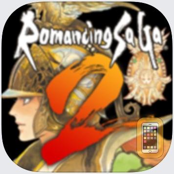 ROMANCING SAGA 2 by SQUARE ENIX INC (Universal)