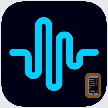 Equalizer Fx: Bass Booster App by TwinBit Ltd (Universal)