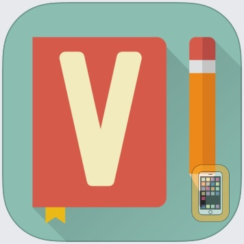 Vocabulary - Learn New Words by Monkey Taps (Universal)