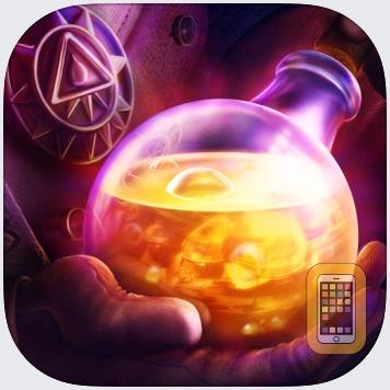 Alchemic Maze by HeroCraft Ltd. (Universal)
